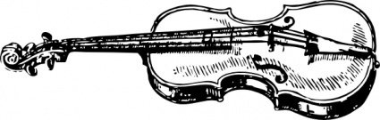 violin,instrument,music,string,media,clip art,externalsource,public domain,image,png,svg,string,string