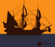 pirate,ship,flag,pirate,design,flag