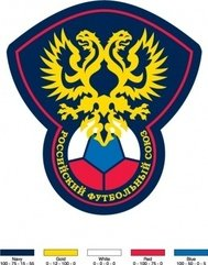 russian,football,union,logo