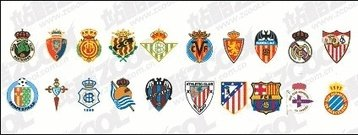 spanish,soccer,club,logo
