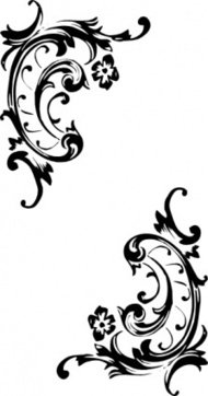 tattoo,decorative,pattern