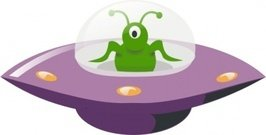 cartoon,ufo,ovni,color,media,clip art,public domain,image,svg,png