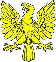 eagle,heraldry,animal,bird,media,clip art,externalsource,public domain,image,svg