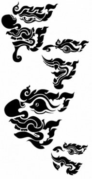 mask,illustration,asian,dragon,drangon,dance