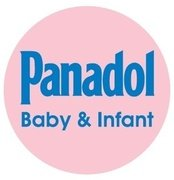 panadol,baby,infant,logo