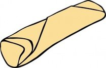 fast,food,lunch,dinner,menu,fastfood,colouring book,burrito,bean