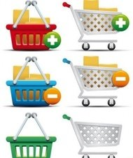 shopping,cart,basket,icon