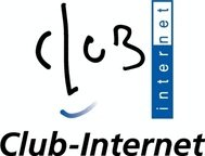 club,internet,logo