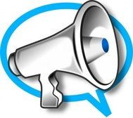 megaphone,cleanup,phone,speak,sound,marketing,to tell,media,clip art,public domain,image,svg