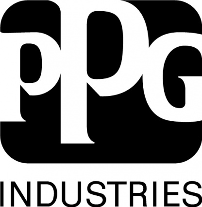ppg industries logo logo in vector format ai illustrator and eps