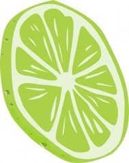 lime,slice,food,fruit,media,clip art,public domain,image,png,svg