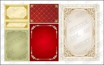 practical,lace,border,vector,material