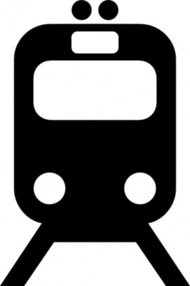 tram,train,subway,transportation,symbol,aiga no bg,sign,map symbol,silhouette,black and white,railway,station,icon