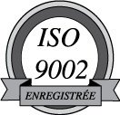 iso9002,enregistree,logo