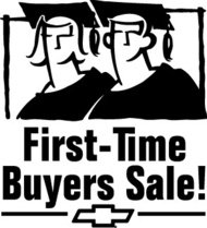 chevrolet,first,time,buyer