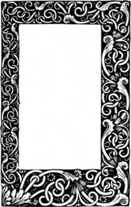 ornate,frame,page,project gutenberg,media,clip art,externalsource,public domain,image,svg