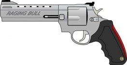 pistol,remix,weapon,gun,revolver,cartoon,clip art,media,public domain,image,png,svg