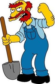 groundskeeper,willie
