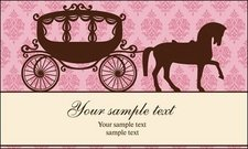 horse and carriage,carriage,pattern