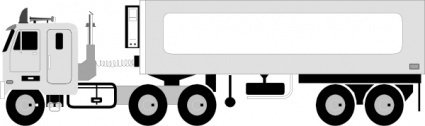 truck,transportation,vehicle,media,clip art,externalsource,public domain,image,png,svg