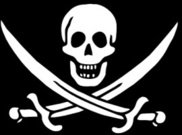 pirate,flag,jack,rackham,historical,sign,media,clip art,externalsource,public domain,image,png,svg
