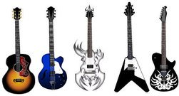music,_music,guitar,musical,instrument,brand,various,fender,hugh,manson,hell,raiser
