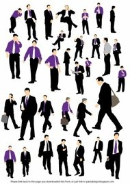 businessman,silhouette,business,people,man,men,walking,executive,company,corporate,talking,phone,standing