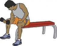 dumbell,lifter,man,gym,weight,exercise