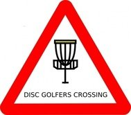 cutler,disc,golf,roadsign,remix,disc golf,sport,symbol,clip art,media,public domain,image,svg