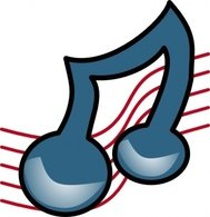 musical,symbol,bold,music,sound note,musical sound,sign,icon