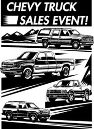 chevrolet,truck,sale,event