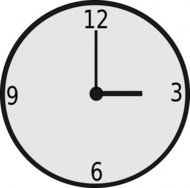 clock,analog,media,clip art,public domain,image,svg
