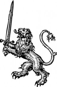 lion,with,sword,clip