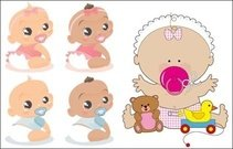 baby,toy,pacifier,material