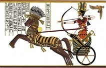 ramesses,battle,kadesh