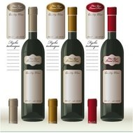 wine,label,presentation