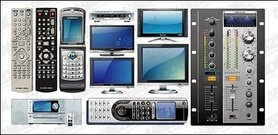 series,multimedia,phon,electrical,material,music,control,panel