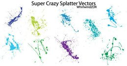 grunge,splatter,_grunge_splatter,super,crazy,splat,color,colorful,miscellaneous,element,template
