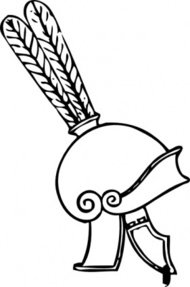 greek,helmet,headwear,media,clip art,externalsource,public domain,image,png,svg