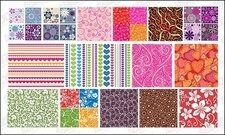 featured,tile,pattern,vector,background,material