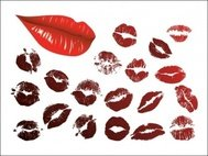 kiss,lip,mouth,human,collection