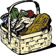 food,basket