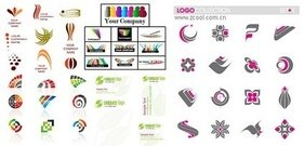 logo,simple,template,element,colorful