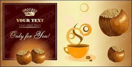 chestnut,coffee,theme,material