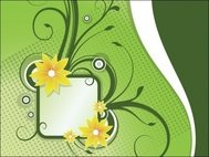 floral,announcement,card,curl,frame,halftone,swirl