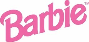 barbie,logo