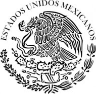 seal,government,mexico,linear