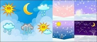 weather,icon,snow,background,banner