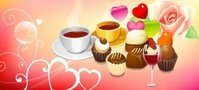 valentine,background,holiday,day,food