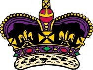 clothing,king,crown,clip
